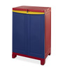 Nilkamal Freedom Cabinet Small by @ Home