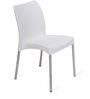 Nilkamal Novella 07 Chair by @ Home