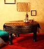 Nimilita Coffee Table by Mudramark