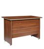 Nova Study Table in Walnut Regato Colour by HomeTown