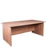 Nova Office cum Study Desk in Walnut Regato Colour by HomeTown
