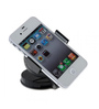 Novel PVC & Plastic Rotator Wind Screen Phone Holder