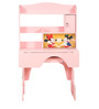 NS Set of Adjustable Height Desk & Chair Set by Child Space
