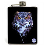 Nutcase 207 ML Geometric Owl Hip Flask