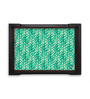 Nutcase Weave Multicolour Pinewood Serving Tray