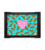 Nutcase Pizza Love Multicolour Pinewood Serving Tray
