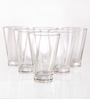 Ocean Studio Hi Ball Glasses 435 ml - Set of 6