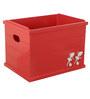 Open Storage Box Ballerina by Flyfrog