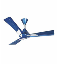 Orient 48 Wendy Ceiling Fan Azure Blue