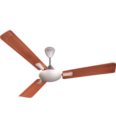 Orient Gratia Class Copper & Grey 1200mm Designer Ceiling Fan