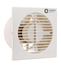 Orient Smart Air 6 150 MM Inch Ivory Exhaust Fan