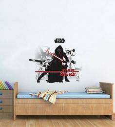 Licensed Team Star Wars Digital Printed Wall Decal - 1537680