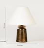 Orange Tree Brass Iron Kama Table Lamp