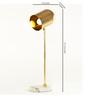 Orange Tree Gold Marble Preci Table Lamp