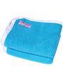 Mummas Touch Organic Aqua Baby Wash Towel (Set of 2)