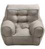 Toddle Organic Kids Sofa in Grey by Reme