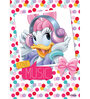Licensed Disney Daisy Love Music Digital Printed with Laminated Wall Poster