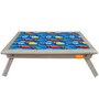 Licensed Pixar Cars Digital Printed Folding Laptop Table by Orka