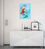 Licensed Princess Princess Magic Digital Printed with Laminated Wall Poster