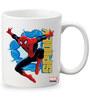Licensed Spidey Digital Printed Coffee Mug