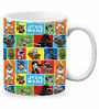 Licensed Star Wars Comics Digital Printed Coffee Mug