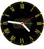 Licensed Star Wars Digital Printed Analog Wall Clock