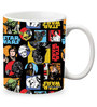 Licensed Starwars Comic Charecters Digital Printed Coffee Mug