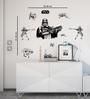 Licensed Storm Trooper Digital Printed Wall Decal