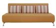 Oscar Three Seater Sofa in Camel Colour by Furnitech