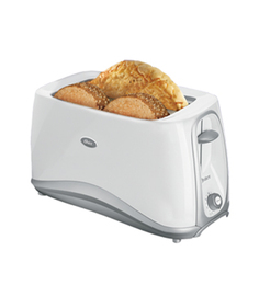 Oster 6545 1350W 4-Slice Popup Toaster