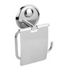 Osian Creta Series Glossy Stainless Steel Paper Holder