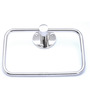 Osian Glossy Stainless Steel Towel Ring