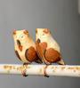 Owls Peppy Pops  by Chatur Chidiyaa