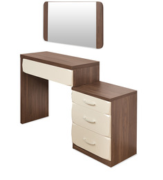 Ozone Dresser with Mirror by @Home