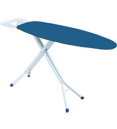 Ozone Duetto Aluminium Blue Ironing Board