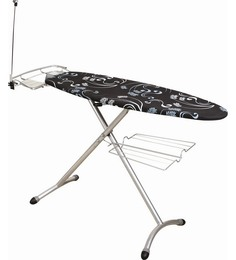 Ozone Stainless Steel Ironing Board