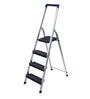 Ozone  Aluminium 4 Steps 4.7 FT Ladder