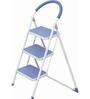 Ozone Blue 3 Step Steel  2.75 FT Ladder