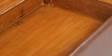 Pater R Sofa cum Bed in Brown Firozi Design Mattress by Elegant Furniture