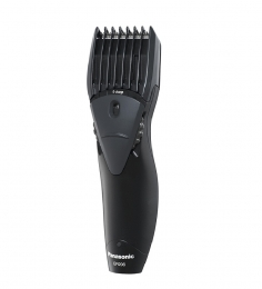 Panasonic ER 206 Hair Trimmer For Men - Black