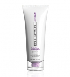 Paul Mitchell Extra Body Sculpting Hair Gel 200 ml