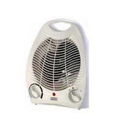 Padmini FH-03 PTC Blower Heater