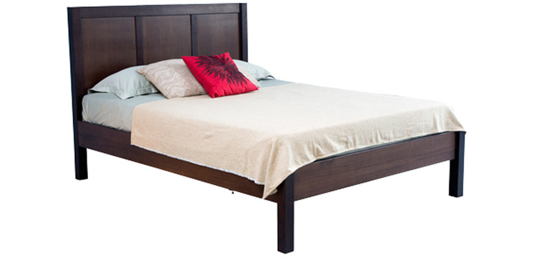 Parry Queen-Size Bed by Forzza