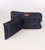 Packnbuy Fabric Blue Travel Innerwear Organiser