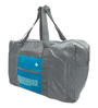 PackNBUY Fabric Blue 32 L Foldable Carry-on Bag