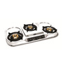 Padmini CS-307 3-burner Gas Stove