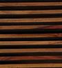 Winlock Shoe Rack in Provincial Teak Finish by Woodsworth