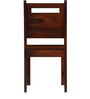 Tacoma Dining Chair in Honey Oak Finish by Woodsworth