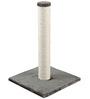 ABK Imports Parla Scratching Post, Grey, 40Lx40Wx62H cm