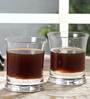 Pasabahce Allegro 220 ML Whisky Glasses - Set of 6